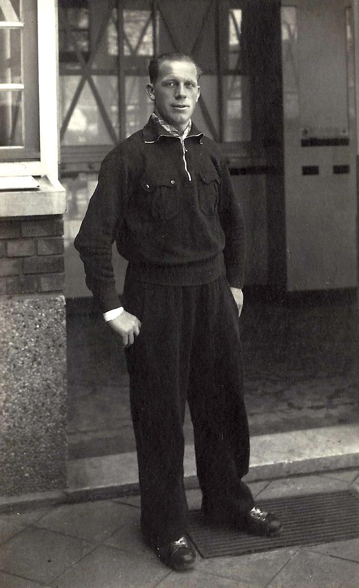 2 Jahre 1945-1947